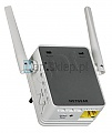 Access Point NETGEAR  EX2700-100PES (11 Mb/s - 802.11b, 300 Mb/s - 802.11n, 54 Mb/s - 802.11g)
