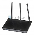 Asus router RT-AC66U ( Wi-Fi 2,4/5GHz)