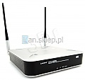 CISCO WAP200-EU)Access Point 802.11g 54Mbps + PoE