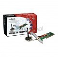 EDIMAX (EW-7128g) KARTA WIRELESS PCI 54Mbps 802.11g