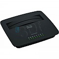 LINKSYS X1000-EE ADSL2+ Modem Router WIFI AnnexA