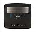 LINKSYS X3500-EW WiFi Router N ADSL USB D-Band
