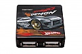 MODECOM HUB USB 4U - BOOSTER4HUB-HOT WHEELS