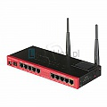 Router MikroTik RB2011UiAS-2HnD-IN (xDSL)