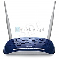 TP-Link router TD-W8960N (ADSL2+ WiFi 2,4GHz)