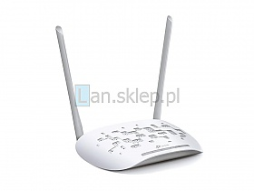 Access Point TP-LINK TL-WA801ND (300 Mb/s - 802.11n)