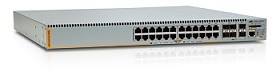 Allied Telesis AT-x610-24Ts/X-POE+