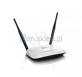 Netis router WF2419D ( Wi-Fi 2,4GHz)