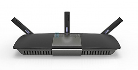 Router Linksys EA6900-EJ (xDSL; 2,4 GHz, 5 GHz)